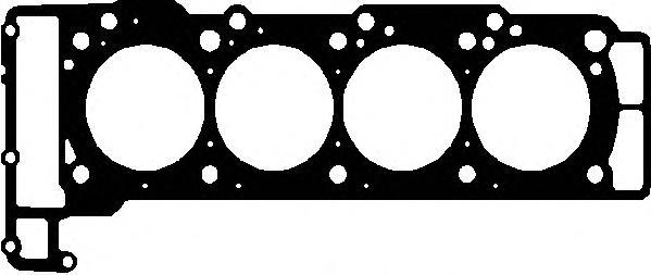402345 Прокладка ГБЦ прав. MERCEDES 500/55AMG M113 97-