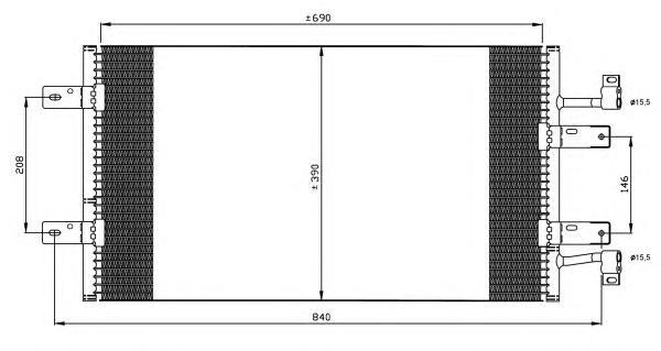 35900 Конденсатор OP,RE Traf 06-