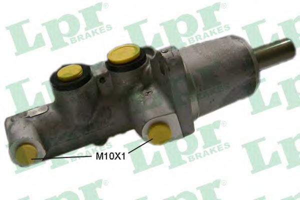 1596 Цилиндр торм.глав.VW LT 28-35/28-46 96-06