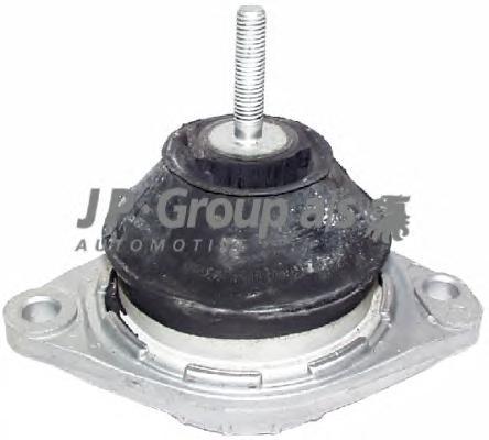 1117910680 Опора двигателя правая / A80 1.6-2.0 ~96