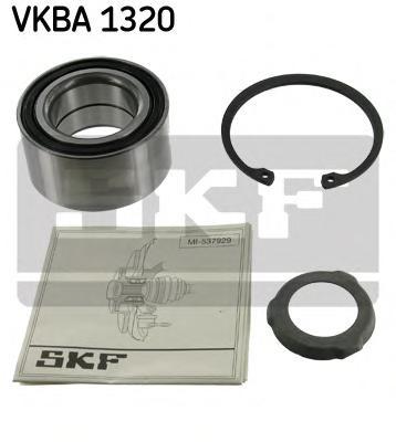 VKBA1320 Подшипник ступичный задн BMW: 3 83-90 с ABS