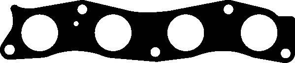 452110 Прокладка выпуск.коллектора HONDA CIVIC VI/VII/JAZZ 1.2-1.4 02-