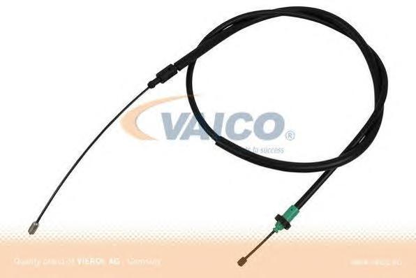 v2230026 Трос, стояночная тормозная система