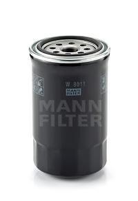 W8011 Фильтр масляный HYUNDAI TUCSON/SANTA FE 06-/KIA SPORTAGE DIESEL
