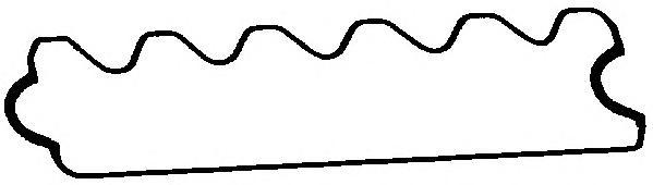 11082500 Прокладка клапанной крышки VW 2.5TDi 96-