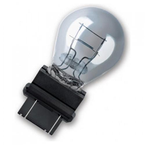 17945 Лампа P27/7W 12V 27/7W W2,5x16q