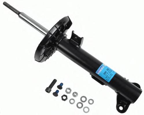 300138 Амортизатор MERCEDES C W203 -09 пер.газ.