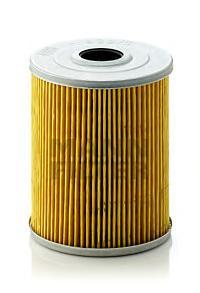 H9325X Фильтр масляный VW PASSAT 2.8-2.9