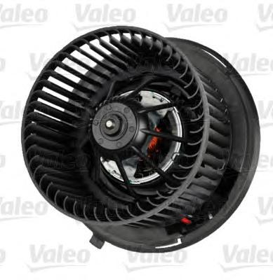 715239 Мотор отопителя VW SHARAN / FORD GALAXY 97-10