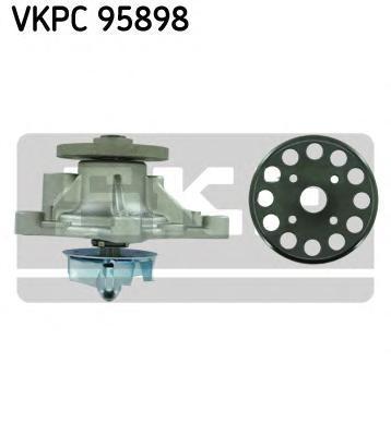 vkpc95898 Водяной насос