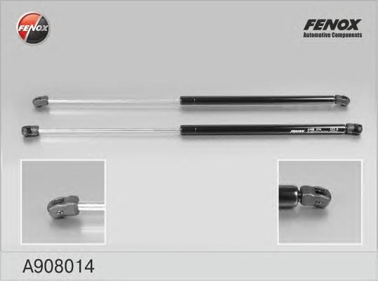 A908014 Упоp газовый багажникаOpel Corsa D, 5 дв
