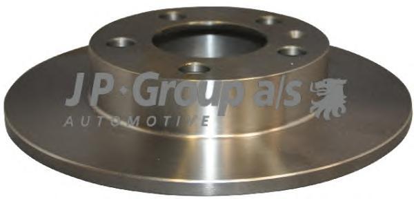 1163200500 Тормозной диск