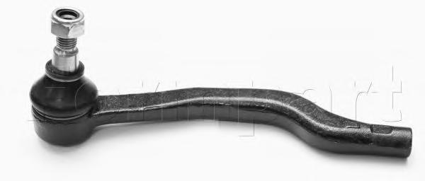 1902019 Наконечник рулевой тяги прав MERCEDES-BENZ: A-CLASS W168 97-04