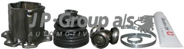 1143501410 ШРУС внутренний (трипод), комплект / AUDI A-4,6,8;FORD Galaxy;SEAT Alhambra;VW Charan 95~