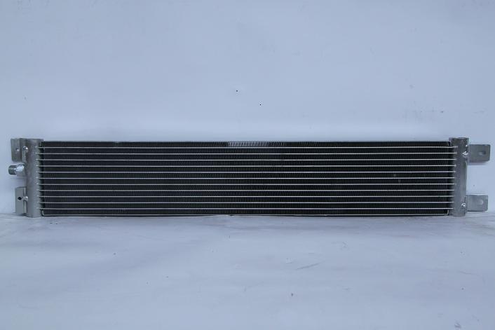104558c Радиатор  кондиционера