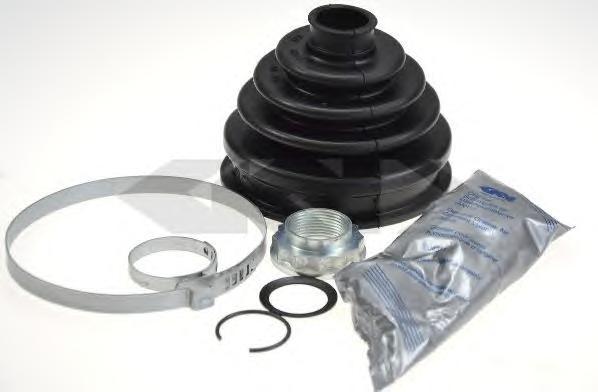 304013 Пыльник ШРУСа BMW 3 E46/X5 E53 2.5-4.8 00-06 нар.пер.