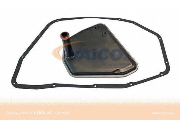 V101868 Фильтр АКПП AUDI A4/A5/Q5 07- с прокладкой