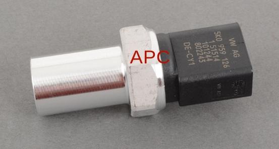 5K0959126 Датчик давления А/С