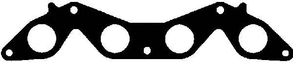 13166400 Прокладка, выпускной коллектор
