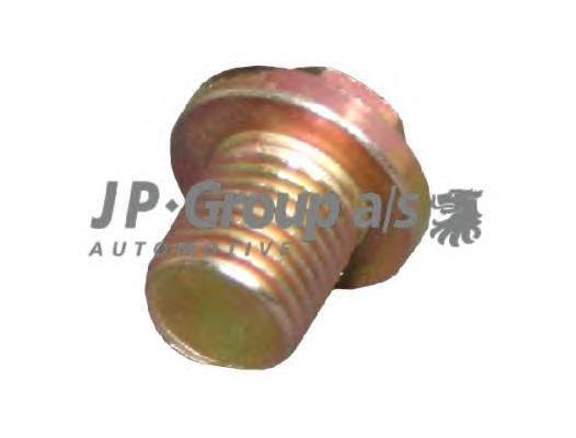1513800200 Болт сливной поддона (M14x1,5x16,5mm) / FORD