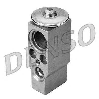 DVE20002 Клапан расш. AC Opel B/C/D, PSA 206/306, WV T4