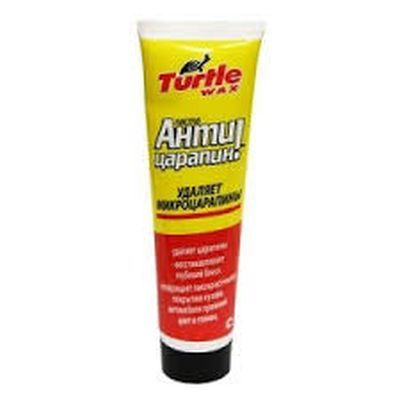 Очиститель Turtle wax All wheel cleaner 500мл