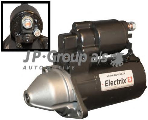 1290301400 Стартер / OPEL Astra-G/H/J,Corsa-D,Meriva-B,Vectra-C 1,2/1,4/1,6 XEL,XER,XEP,NEL,NET