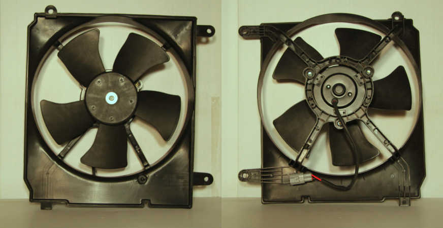 404756d Вентилятор охлаждения