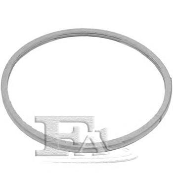 131983 Прокладка глушителя кольцо DAEWOO: LANOS 97-, LANOS седан 97-