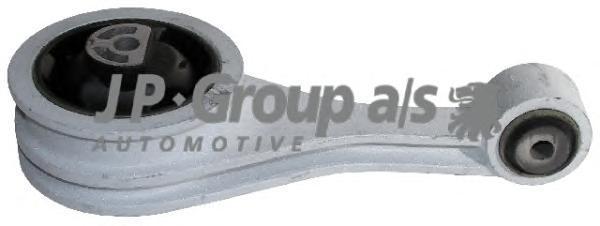 1532400200 Опора двигателя задняя / FORD Fiesta-IV,Puma 1.25/1.3/1.4 95~