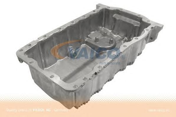V100448 Поддон двигателя VW CADDY 04-/G4 -06