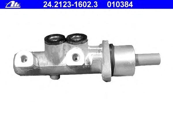 24212316023 Цилиндр тормозной главный AUDI: 100 (4A, C4) 2.0/2.0 E/2.0 E 16V/2.3 E/2.4 D/2.5 TDI/2.6/2.8 E 90-94, 100 Avant (4A,