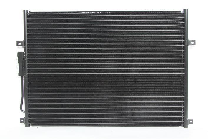 104464s Радиатор  кондиционера
