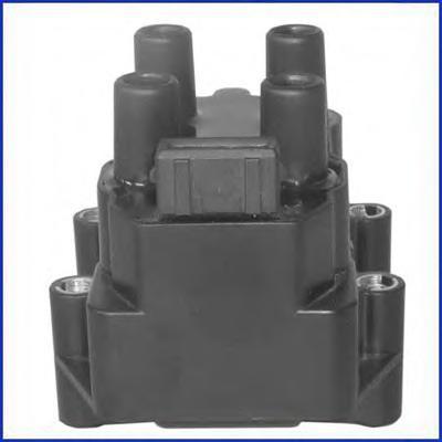 138760 Катушка зажигания CITROEN: BERLINGO (MF) 1.1 I (MFHDZ, MFHFX)/1.4 BIVALENT/1.4 I (MFKFX, MFKFW)/1.8 I (MFLFX)/1.8 I 4WD (