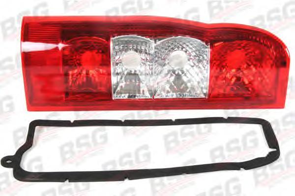 BSG30805012 Фонарь задний левый  с платой / FORD Transit 06~