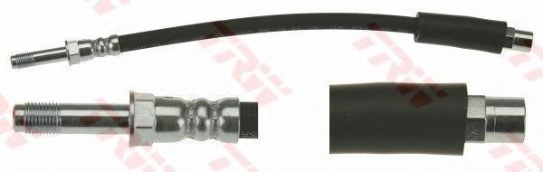 PHB348 Шланг тормозной BMW E39 задний