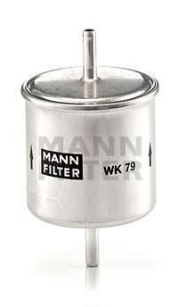 WK79 Фильтр топливный FORD MONDEO/ESCORT/FIESTA