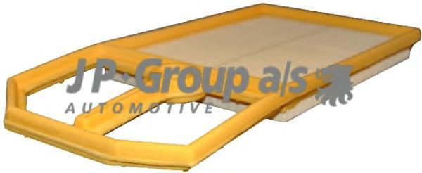 1118600700 Фильтр воздушный / SEAT,SKODA,VW 1.4/1.6 96~