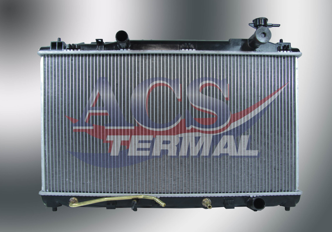 2846808ha Радиатор охлаждения