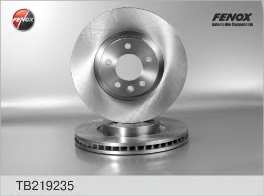 tb219235 Тормозной диск