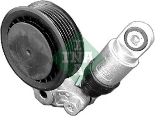 534001110 Натяжитель ремня приводного VW T4/CRAFTER 2.5D 06-