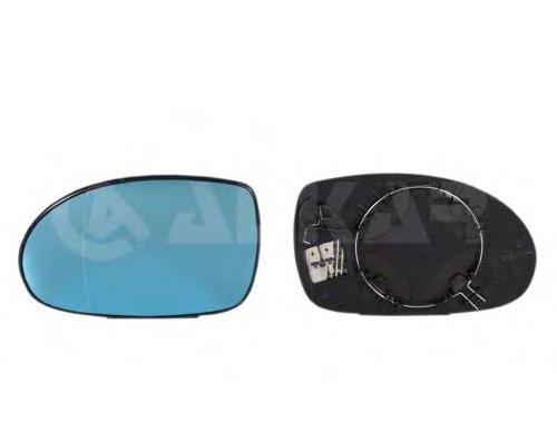 PMG0511G01 Стекло зеркала лев асферич, с подогр, тониров CITROEN: C5 - 01-08