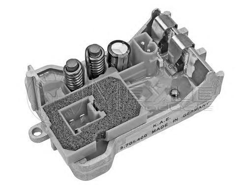 0148800002 Регулятор моторчика печки MB C/E/S-Classe W203/211/220 98-08