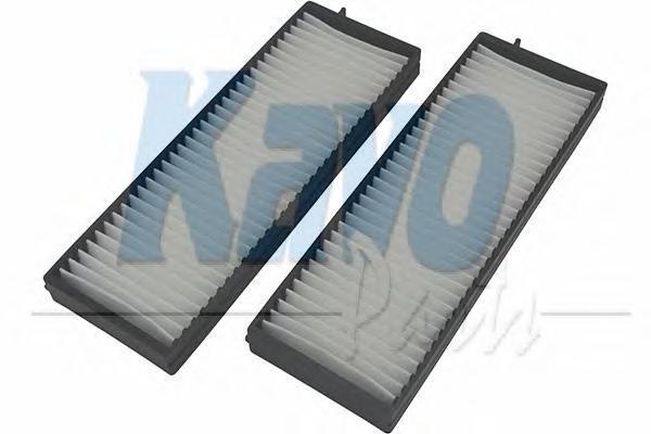 HC8225 Фильтр салона HYUNDAI i20 (упак.2шт.)