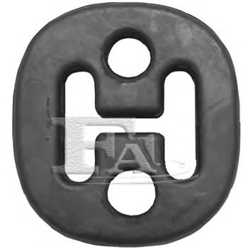 113954 Подвес глушителя (резина) AUDI: A2 00-05, A3 03-12, A3 Sportback 04-  SEAT: ALTEA 04-, ALTEA XL 06-, LEON 05-  VW: EOS 06