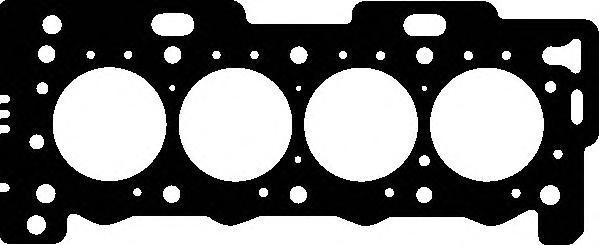 431381 Прокладка ГБЦ Citroen, Peugeot  1.4 16V 03
