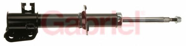 G54275 Амортизатор пер. OPEL Agila H00 / Suzuki Wagon R прав.