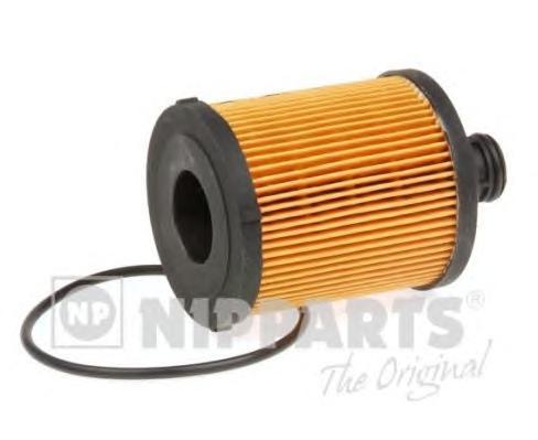 N1318014 Фильтр масляный OPEL ASTRA H/CORSA D/SUZUKI SWIFT/FIAT PANDA 1.3 CDTI