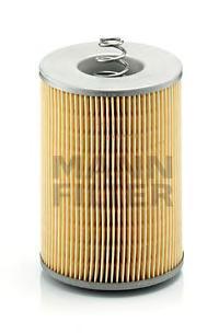 H1275X Фильтр масляный MAN/MB