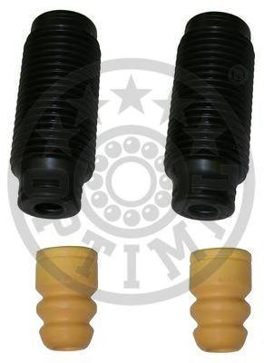 ak735335 Пыльники амортизатора с отбойниками, комплект